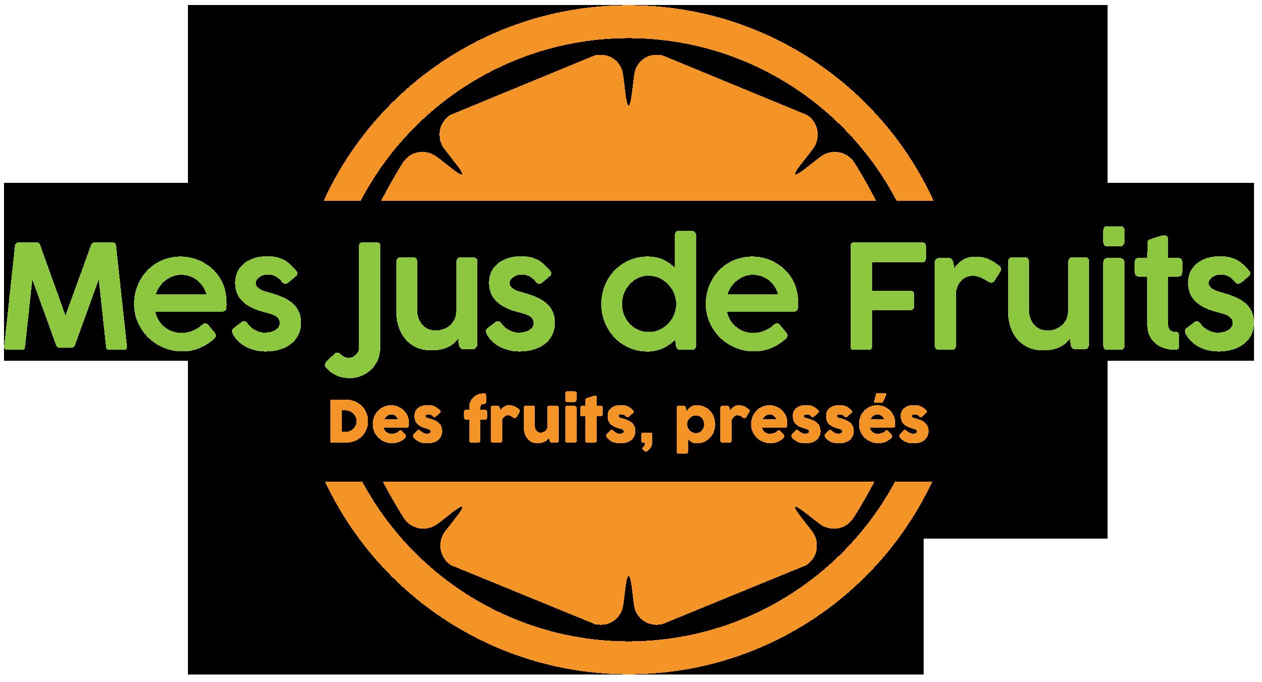 logo unijus mes jus de fruits