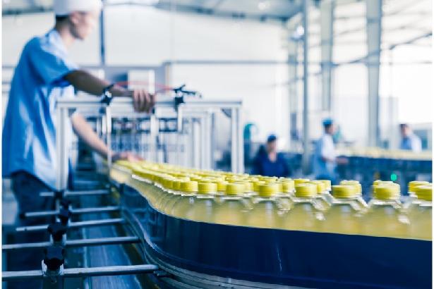 processus de fabrication du jus de fruits